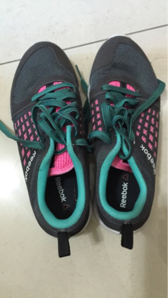 Used Reebok shoes 50 aed only  in Dubai, UAE