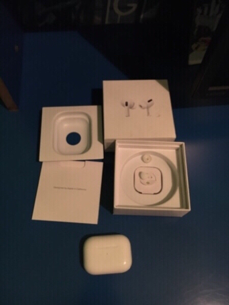 Used Original Apple AirPods pro in Dubai, UAE