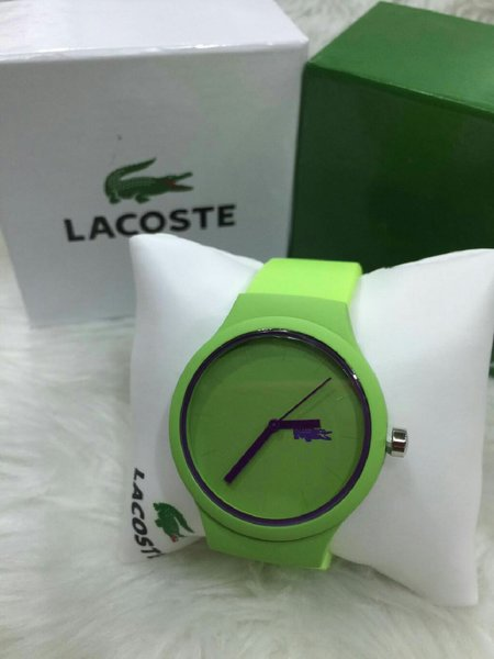 Used Lacoste Watch in Dubai, UAE