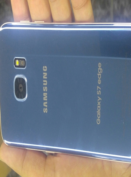 Used Samsung S7 Edge. Live Demo Unit in Dubai, UAE