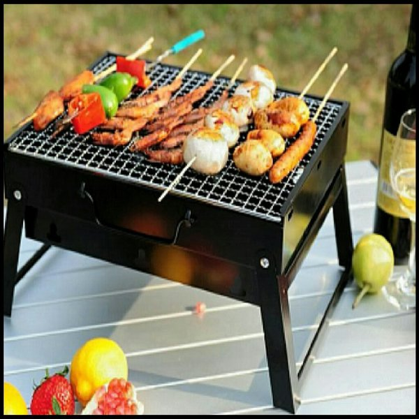 🍖🍗🍤🍢BARBECUE GRILL CHARCOAL-BBQ 🍻🍾