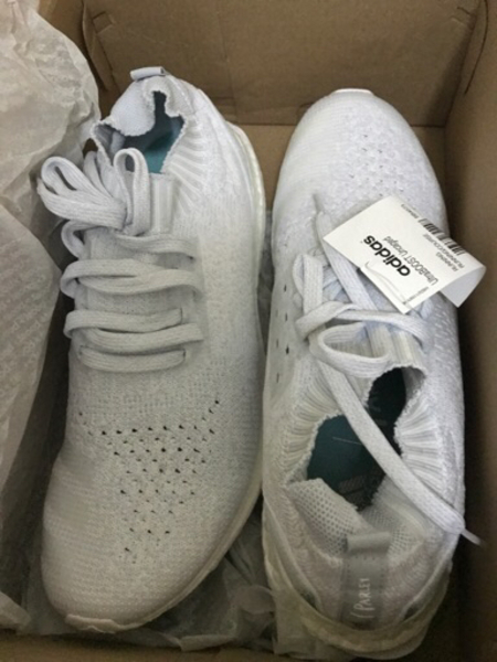 Used Ultra Boost Parley in Dubai, UAE