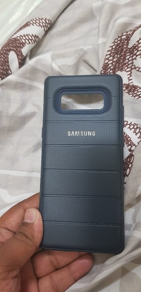 Note 8 cover