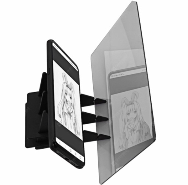 Used Mobile Tablet drawing Projector ♏️ in Dubai, UAE