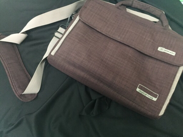 Used BRINCH Laptop Bag in Dubai, UAE