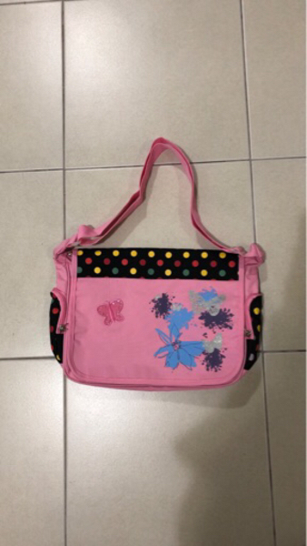 Used Adore sideways bag. in Dubai, UAE