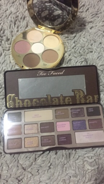 Used Too Faced ans Tarte in Dubai, UAE