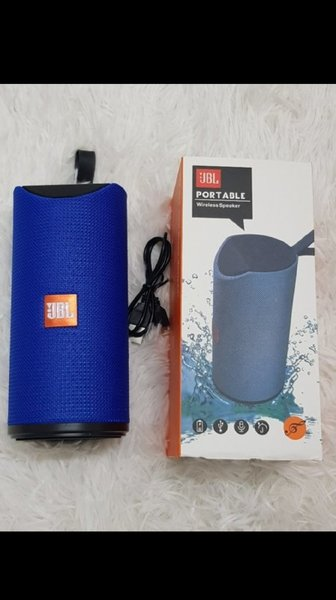 Used JBL SPEAKER PORTABLE- NEW in Dubai, UAE