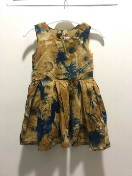 Used Preloved Girl Dress 12 to 18 months in Dubai, UAE