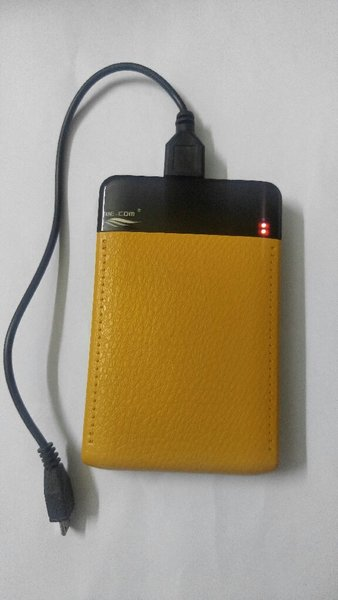 Used We.com power bank in Dubai, UAE