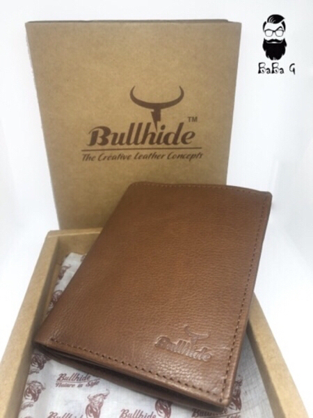 Used Leather Wallet For Men ( Pakistan Made ) in Dubai, UAE