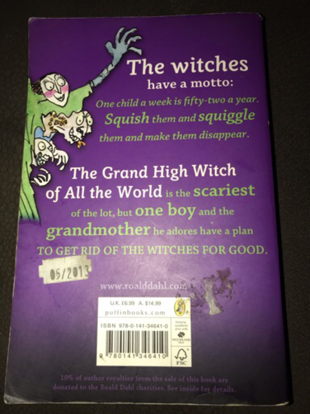 Used The Witches in Dubai, UAE