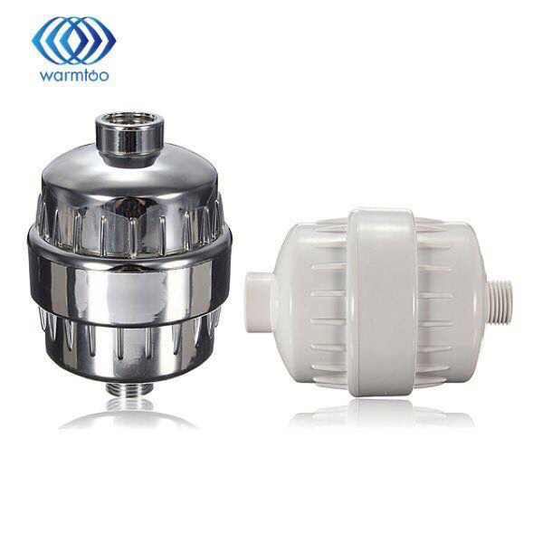 Used Shower Filter. Control The Hair Falls Problem, Remive Chlorine From Water And Remove Dandruf From Head in Dubai, UAE