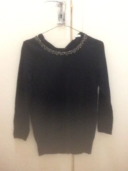 Used LOFT blouse in Dubai, UAE