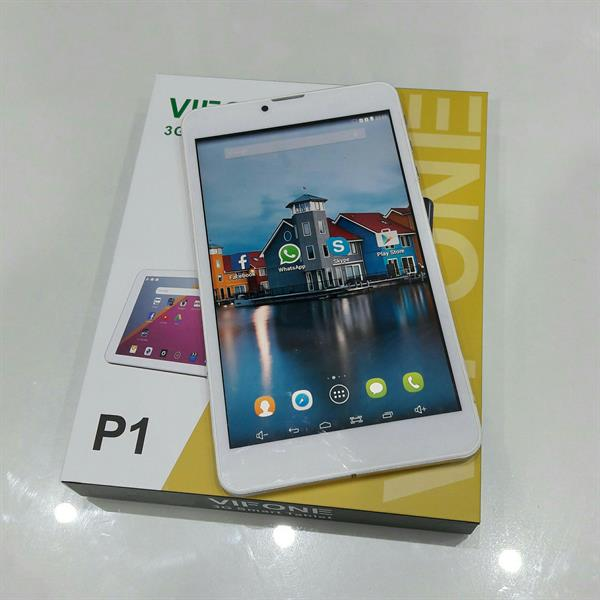 Used BRANDnew ViFone 3G Dual Sim Tablet in Dubai, UAE