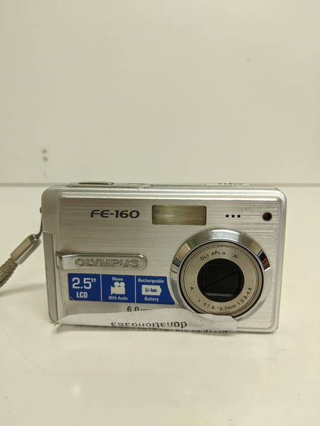 Used Olympus camera FE-160 * not working* in Dubai, UAE