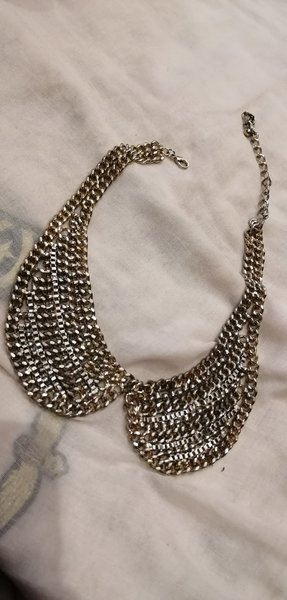 Used 5 party necklaces. 80dhs in Dubai, UAE