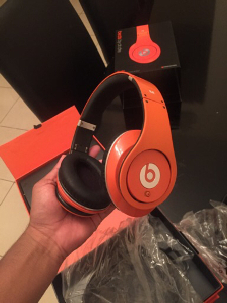 Used Beats studio wired original in Dubai, UAE