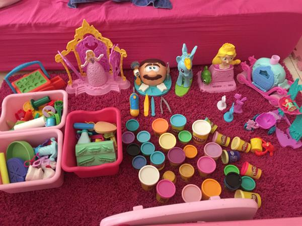 Used Playdoh Playsets in Dubai, UAE