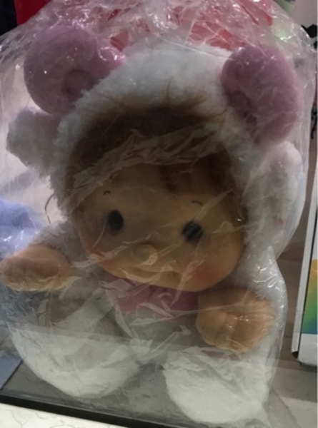 Used Stuff doll toy in Dubai, UAE