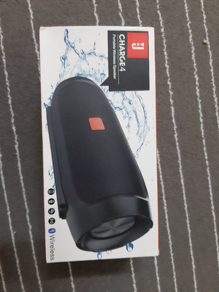 Used JBL COPY CHARGE 4 (FOREST green) in Dubai, UAE
