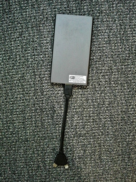 Used Dell Power Bank - Original high speed in Dubai, UAE