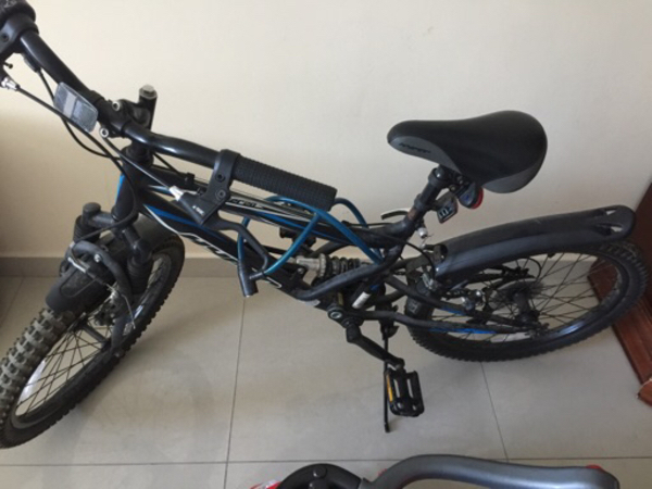 Used Gears cycle in Dubai, UAE