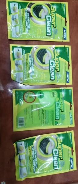 Used Super Clean High-Tech Cleaning Compound in Dubai, UAE