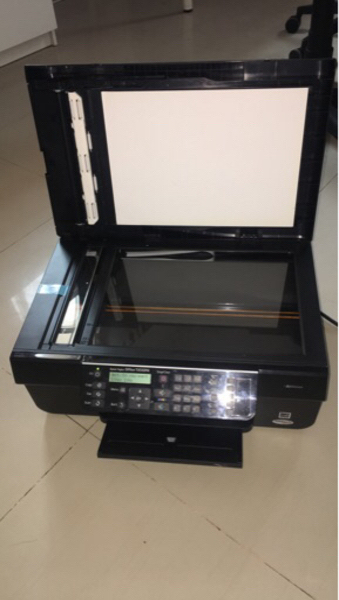 Used EPSON printer NEW 250aed only in Dubai, UAE