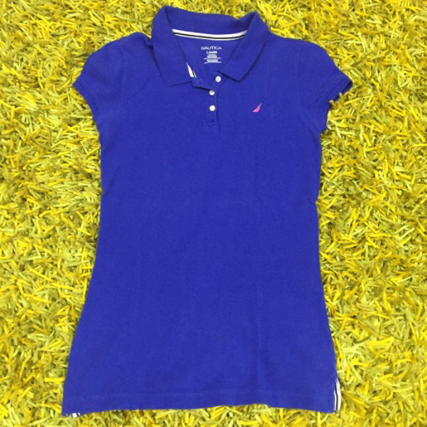 Used NAUTICA POLO SHIRT in Dubai, UAE