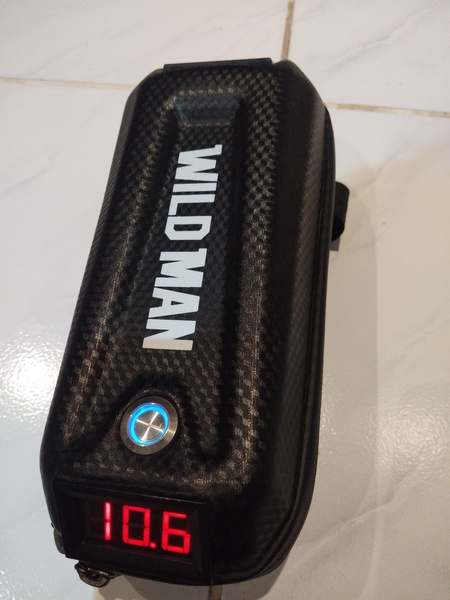 Used 12v battery for electric scooter in Dubai, UAE