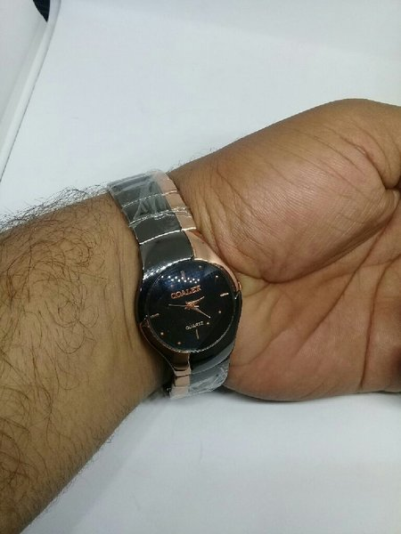 Used COALEX Men watch in Dubai, UAE