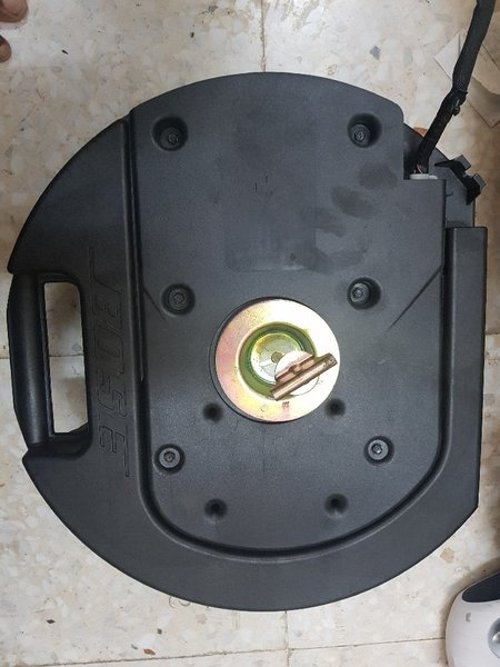 Used BOSE Spare tyres woofer in Dubai, UAE