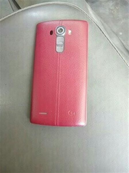 Used Lg G4 Used Very Good Condition Good Working Only Mobile No Any Accesories  in Dubai, UAE
