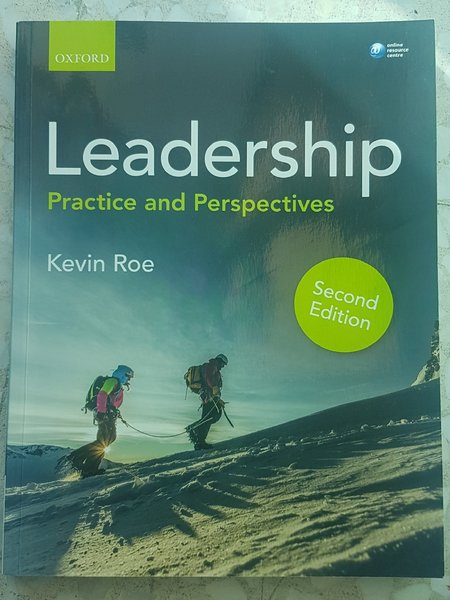 Used Leadership Practice and Perspectives in Dubai, UAE