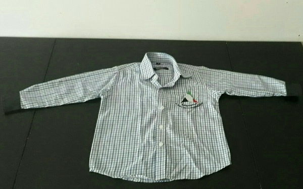 Used Uniform For KG1 Al Kamal school in Dubai, UAE