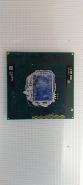 Used Core i5-2450m laptop processor in Dubai, UAE