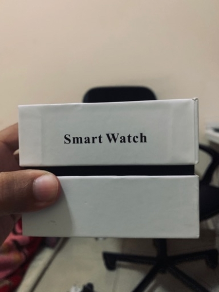 Used Smart watch a1 with calling and simcard in Dubai, UAE