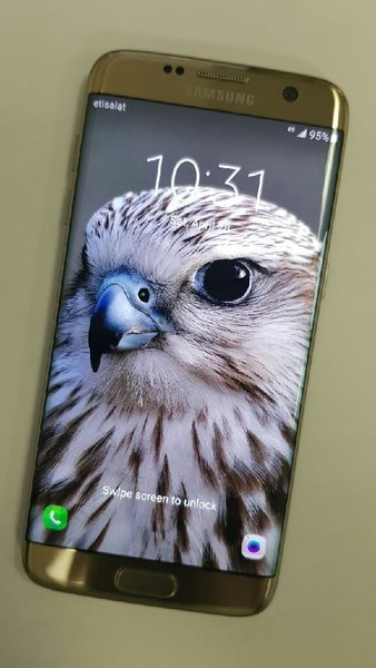 Used Samsung Galaxy S7 edge 32gb in Dubai, UAE