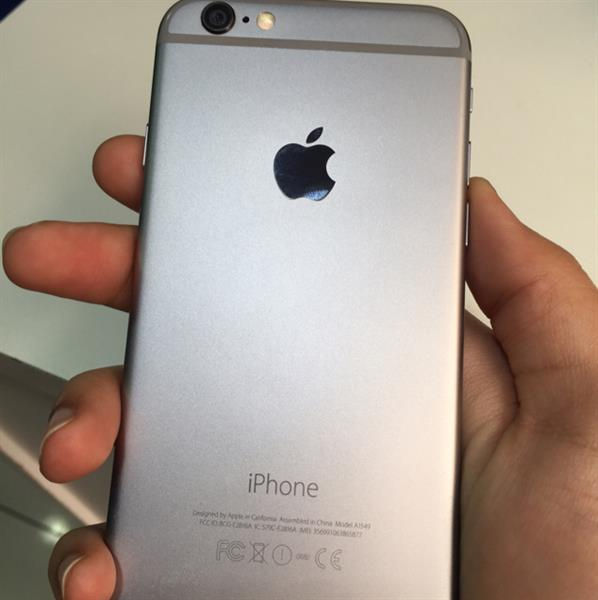 Used Iphone 6 64GB With Facetime in Dubai, UAE