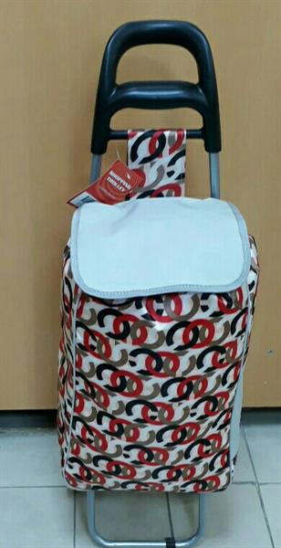 Used Shopping Trolly U Can Put Tools Also,also Carry In Flight Diffrent Colour Available in Dubai, UAE