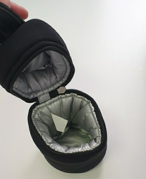 Used Insulated bottle bag Tommee tippiee in Dubai, UAE
