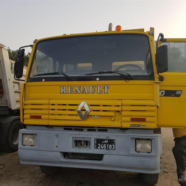 Used Renault For Sell in Dubai, UAE