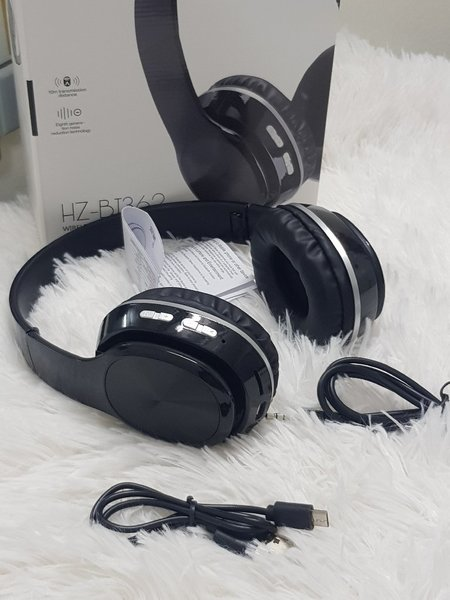Used Bluetooth headphones Best quality ☆☆☆ in Dubai, UAE