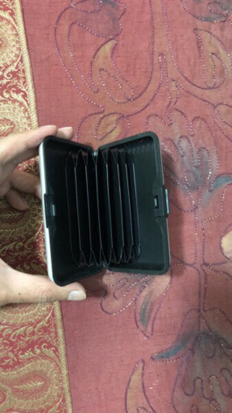 Used Wallet / Cardholder in Dubai, UAE