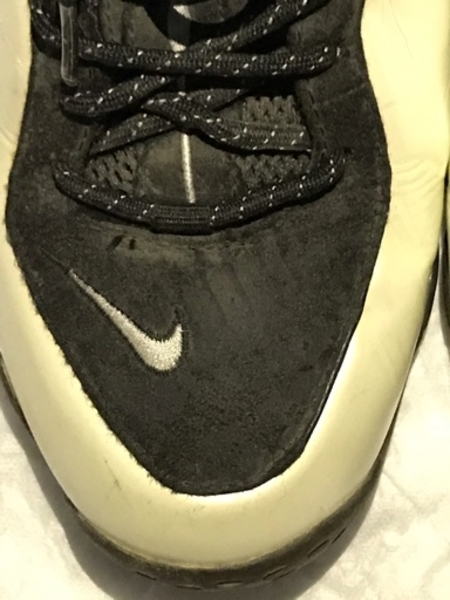 Used Pre-loved Original Nike Basketball Shoes in Dubai, UAE