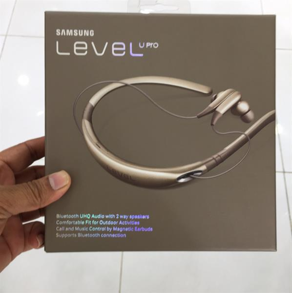 Used Samsung Level-u-pro Gold in Dubai, UAE