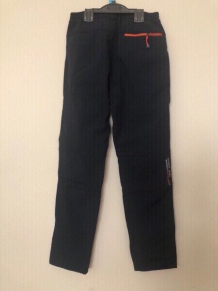 Used NEW Waterproof Pants LARGE in Dubai, UAE