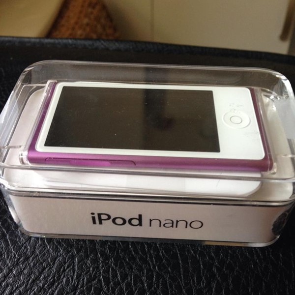 Used IPOD NANO 16GB in Dubai, UAE