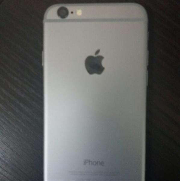 Used IPhone 6 128GB Urgently  in Dubai, UAE